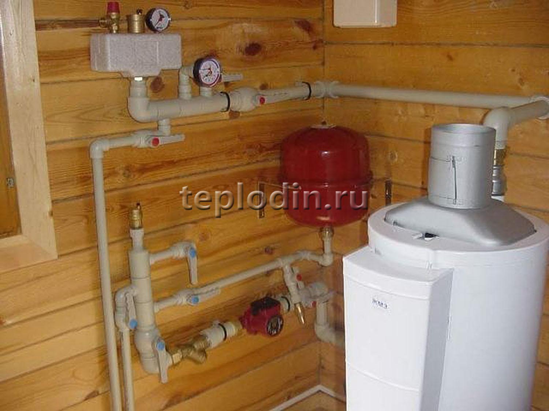 Газовое оборудование для дома, как правильно установить 48